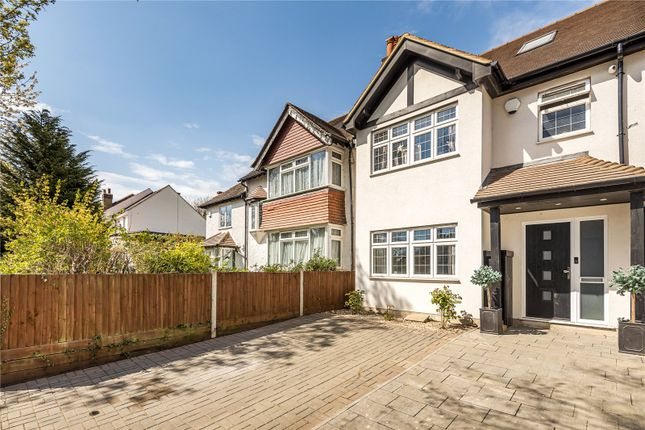 Thumbnail Semi-detached house for sale in The Chase, Coulsdon