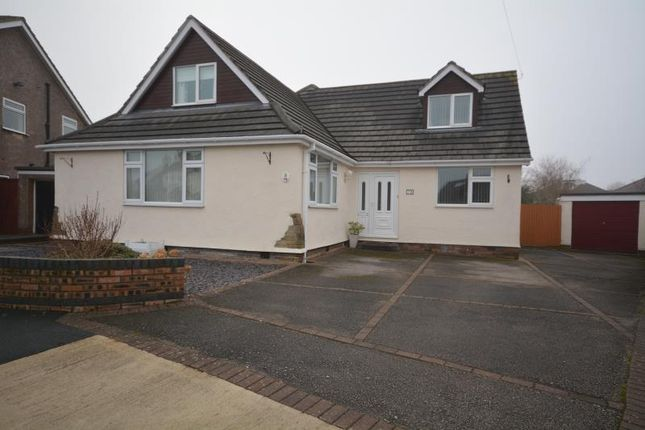 Thumbnail Detached house for sale in Heywood Boulevard, Thingwall