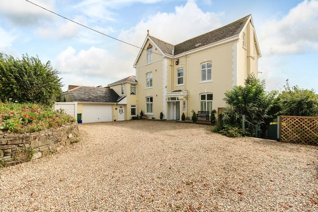 Thumbnail Country house for sale in Orchard Hill, Bideford, Devon