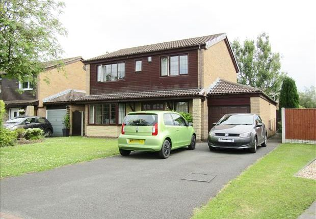 Thumbnail Property to rent in Long Close, Leyland