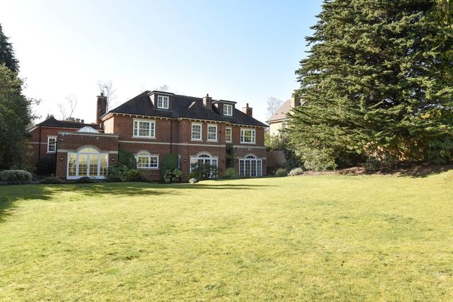 Thumbnail Detached house to rent in Shrubbs Hill Lane, Ascot
