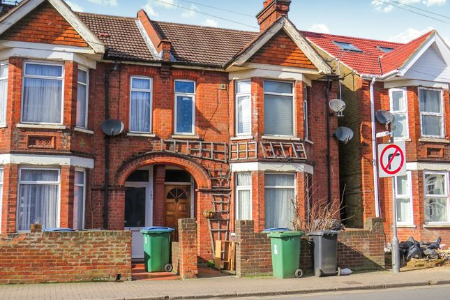 Thumbnail End terrace house for sale in Whippendell Road, Watford