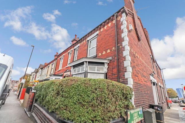 Thumbnail End terrace house for sale in Hawthorne Street, Burslem, Stoke-On-Trent
