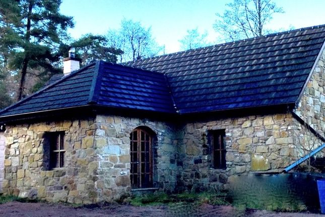 Thumbnail Cottage for sale in Pettigo Road, Enniskillen, County Fermanagh
