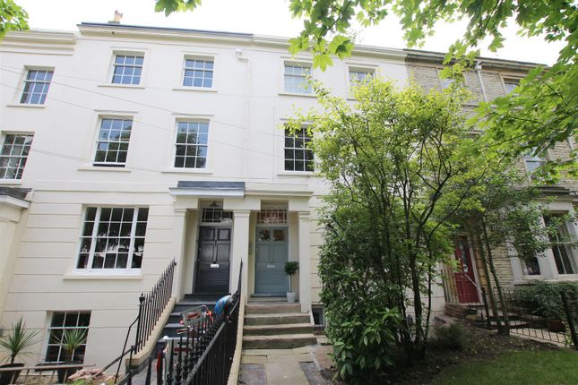 Thumbnail Flat to rent in Willes Road, Leamington Spa