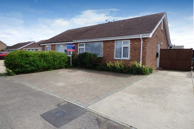 Thumbnail Property for sale in Rectory Close, Long Stratton