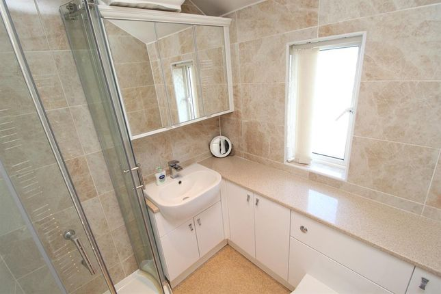 Shower Room of Gilda Crescent, Whitchurch, Bristol BS14