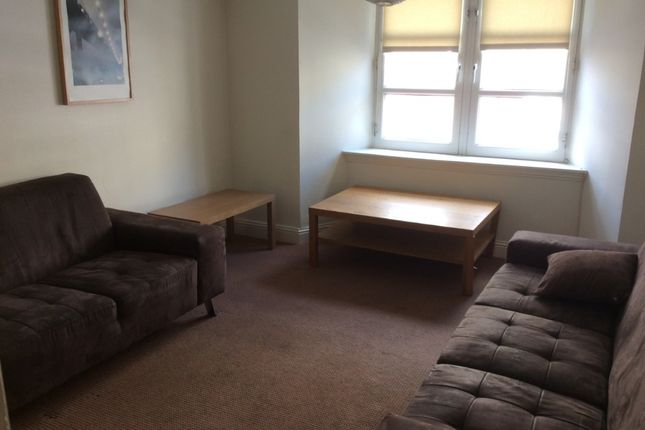 Thumbnail Flat to rent in Union Street, City Centre, Dundee