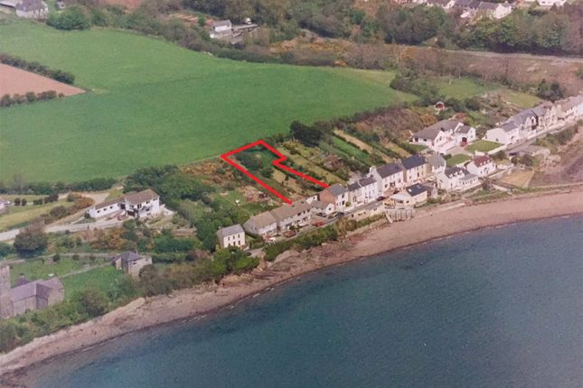 Thumbnail Detached house for sale in Ashford, Church Road, Llanstadwell, Milford Haven