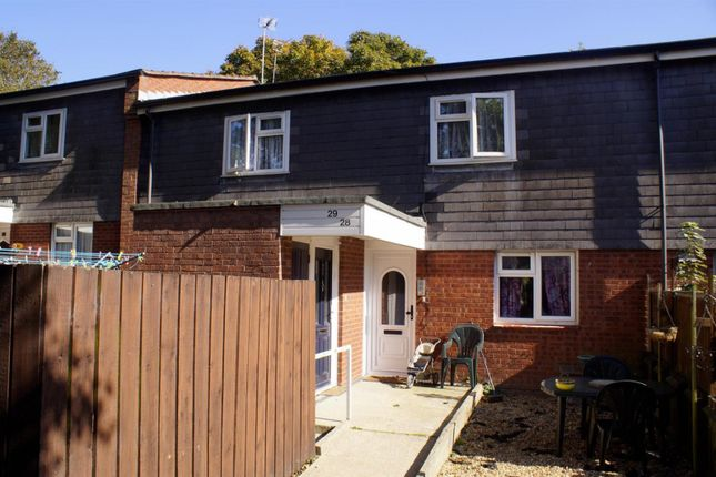 Thumbnail Flat to rent in Zeus Lane, Waterlooville
