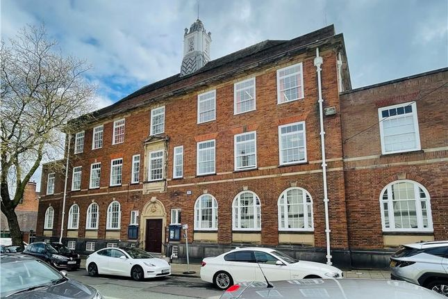 Thumbnail Office to let in Drayton Beaumont Building, Merrial Street, Newcastle, Staffordshire