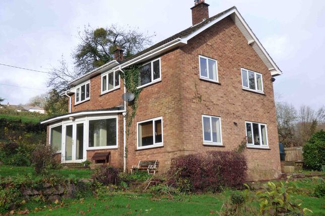 Thumbnail Detached house to rent in Chapel Hill, Aylburton, Lydney