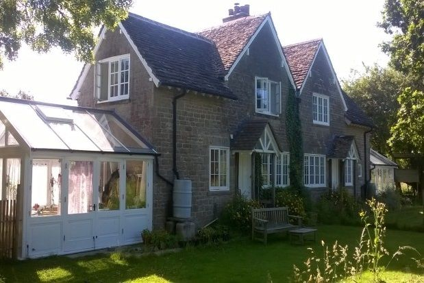 Thumbnail Property to rent in Alweston, Sherborne