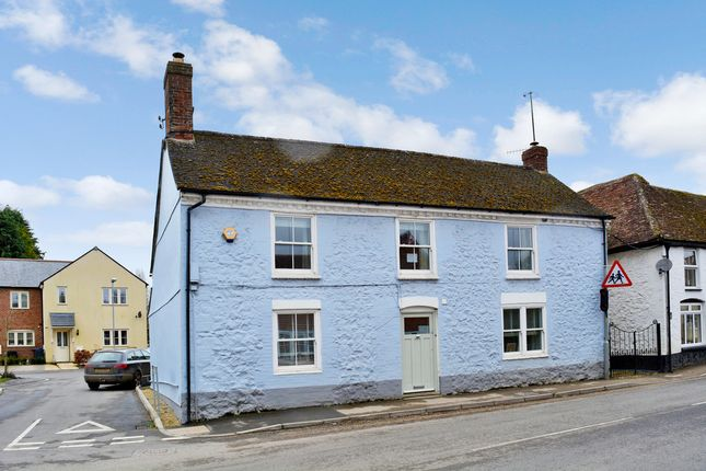 Thumbnail Cottage to rent in The Square, Aldbourne, Marlborough