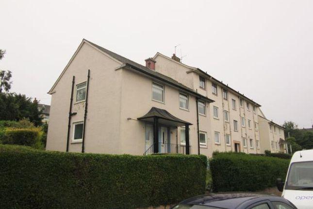 Thumbnail Property to rent in Claverhouse Drive, Liberton, Edinburgh