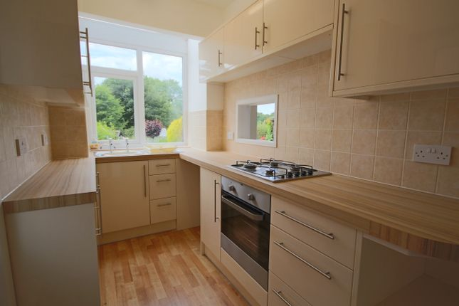 Kitchen of Stanley Grove, Penwortham, Preston PR1