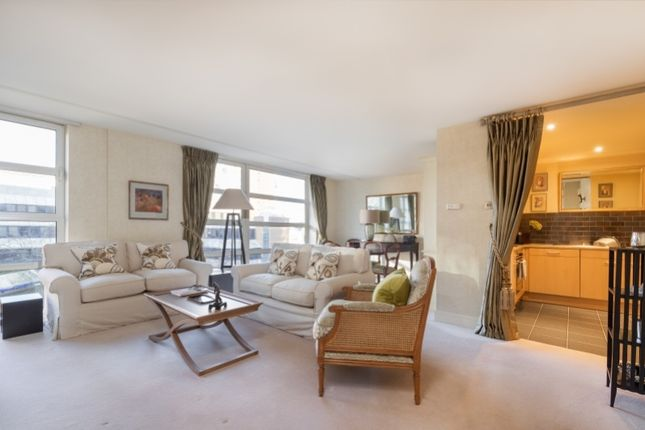 Thumbnail Flat for sale in Consort Rise House, Belgravia, London
