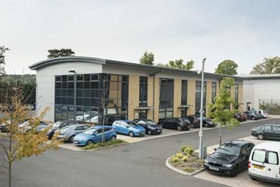 Thumbnail Office for sale in Sunnybank, Lyndhurst Road, Ascot
