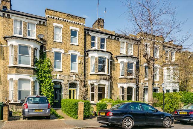 Thumbnail Terraced house for sale in Chelsham Road, London