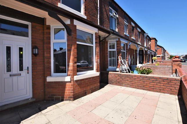 3 bed terraced house to rent in Devon Street, Barrow-In-Furness LA13