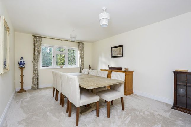 Dining Room of Forest Drive, Kingswood, Tadworth KT20