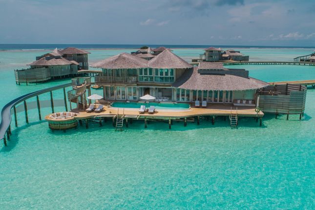 Thumbnail Villa for sale in Medufaru Island, Noonu Atoll, Maldives