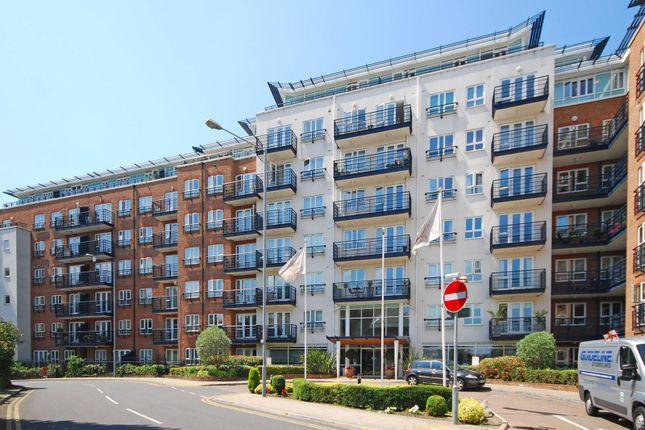 Thumbnail Flat to rent in Alexander House, Kingston, Kingston Upon Thames
