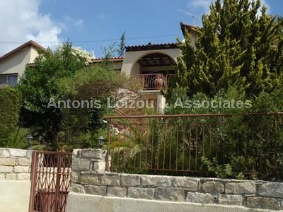 4 bed property for sale in 4521 Ayios Tykhonas, Cyprus