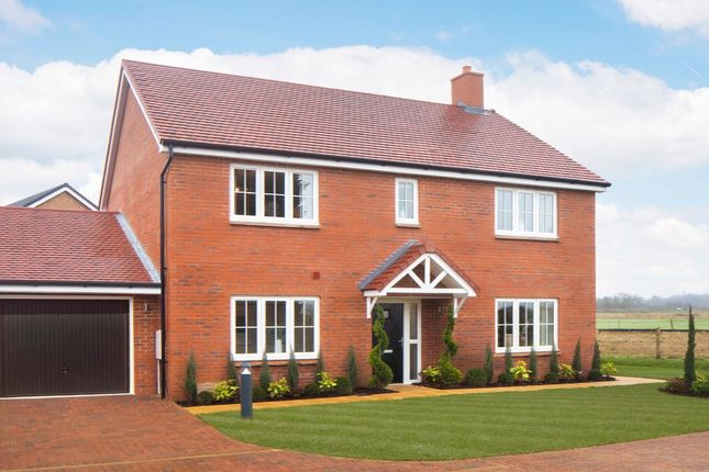"""Thumbnail Link-detached house for sale in """"The Chartwell"""" at Mill Lane, Potton, Sandy"""
