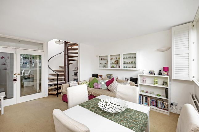 Thumbnail Flat for sale in Roskeen Court, Arterberry Road, Wimbledon