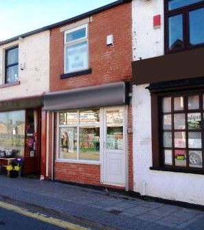 Retail premises for sale in Rochdale OL16, UK