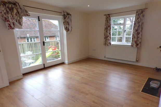 Thumbnail Cottage to rent in Delmonden Lane, Hawkhurst, Cranbrook