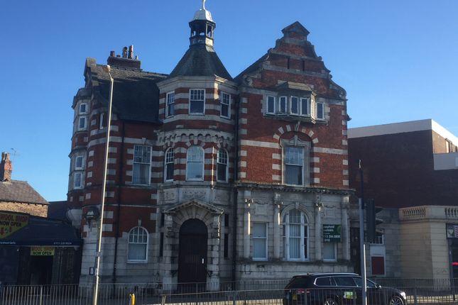 Thumbnail Retail premises to let in Prescot Road, Liverpool