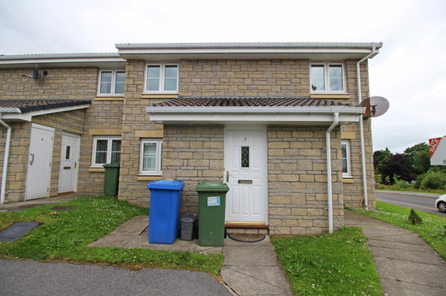 Thumbnail Flat to rent in Rowan Grove, Inverness, 7Pg
