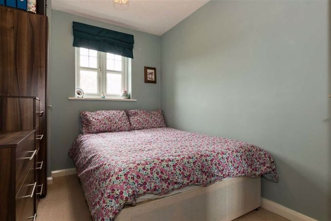 Bedroom Two of Wilkinson Way, Scunthorpe DN16