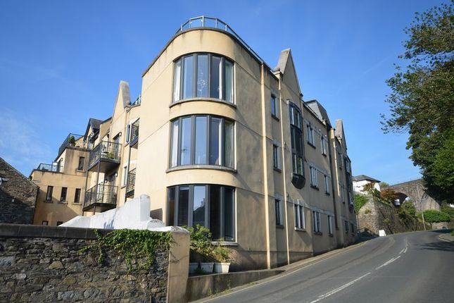 Thumbnail Flat to rent in Abbey Court, Tavistock