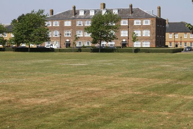 Thumbnail Flat for sale in Halliday Drive, Walmer, Deal