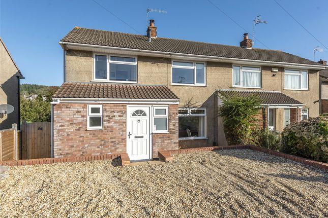 Thumbnail Semi-detached house for sale in Lampton Road, Long Ashton, Bristol