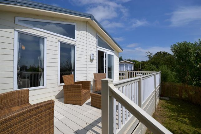 Decking Area of Colchester Road, St Osyth, Clacton-On-Sea CO16