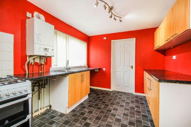 ,Kitchen of Wansbeck Road, Dudley, Cramlington NE23