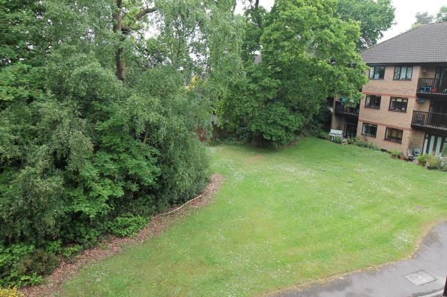 Thumbnail Flat for sale in Plantation Drive, Norwich, Norfolk