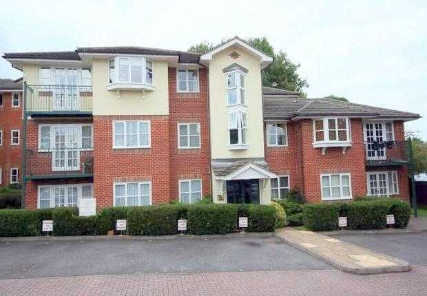 Thumbnail Flat to rent in Gloucester Court, Moorfield Road, Denham Green