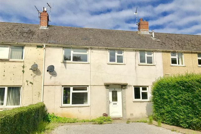Thumbnail Property to rent in Pendre, Bridgend