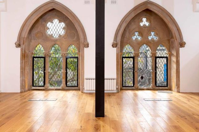 Thumbnail Office to let in Unit 1, The Chapel, Royal Victoria Patriotic Building, Wandsworth