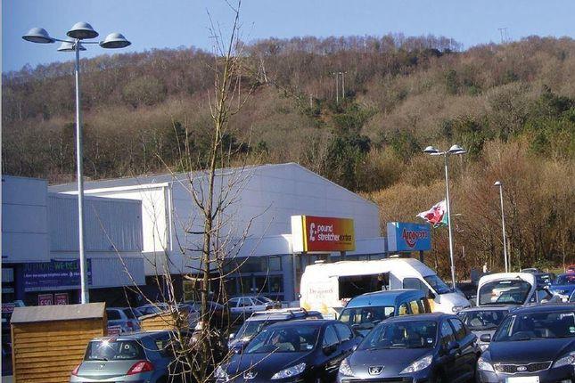 Thumbnail Retail premises to let in Pontardawe Retail Park, Pontardawe
