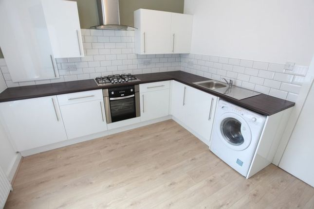 Thumbnail Terraced house to rent in Pearson Court, Prince Alfred Road, Wavertree, Liverpool