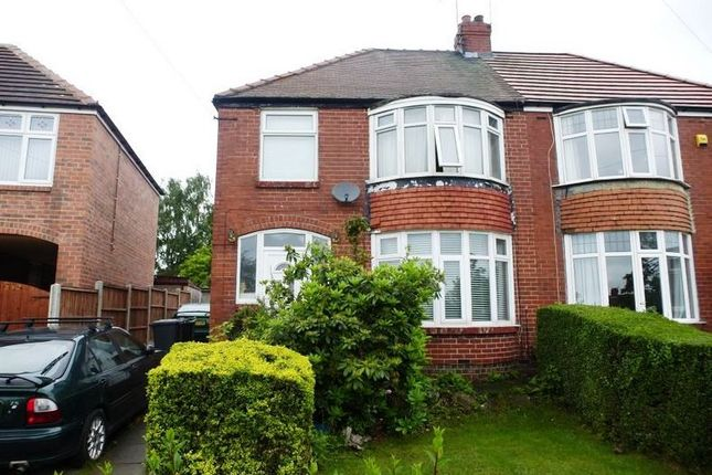 Thumbnail Semi-detached house for sale in East Bawtry Road, Rotherham
