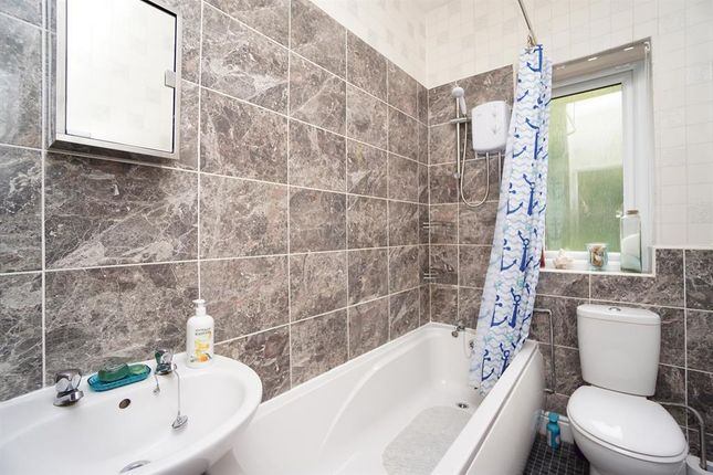 Bathroom of Peveril Road, Eckington, Sheffield S21