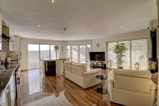 Thumbnail Detached house for sale in Kirkland Park, Strathaven