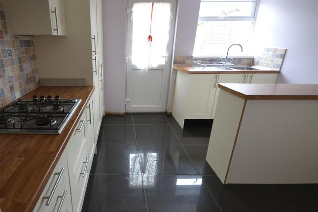 Kitchen 3 of Haven Drive, Hakin, Milford Haven SA73